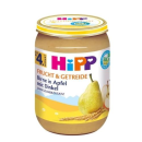 HiPP Frucht & Urgetreide Birne-Apfel mit Dinkel (190g)