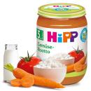 HiPP Gemüse-Risotto (190g)