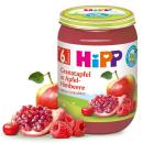 HiPP Granatapfel in Apfel-Himbeere (190g)