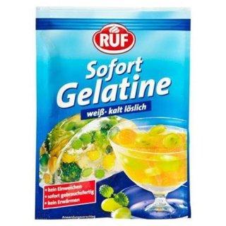RUF Instant Gelatin 30 g