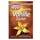 Dr. Oetker Bourbon Vanille Zucker 3 Stück · 27 g