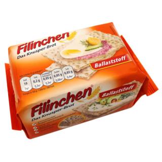 Filinchen slice roughage active 75 g