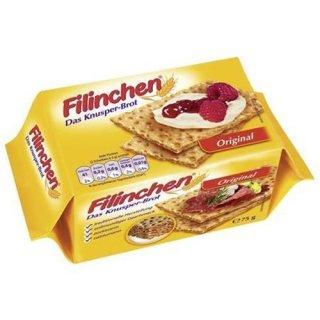 Filinchen Schnitte Knusper Original 75g