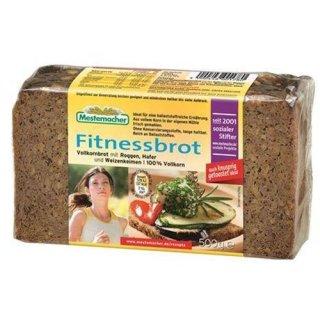 Mestemacher fitness bread 500 g