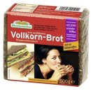 Mestemacher wholemeal bread cut, without crust 500 g pack
