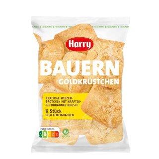 Harry farmer goldkrüstchen 6 pieces bag