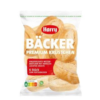 Harry Premiumkrüstchen 6 Stück Beutel