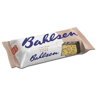 Bahlsen Comtess Choco Chips cake with cocoa-based greased 350 g package