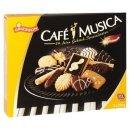 Griesson Cafe Musica Gebäckmischung 500g