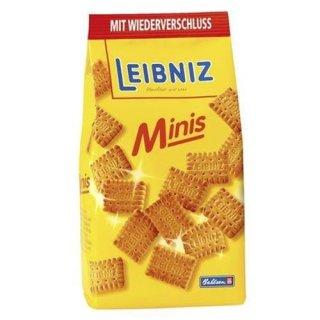 Leibniz Butterkekse Minis 150 g