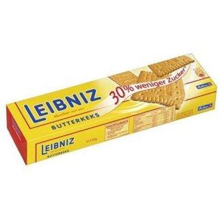Leibniz Butterkeks 30 % weniger Zucker 150 g