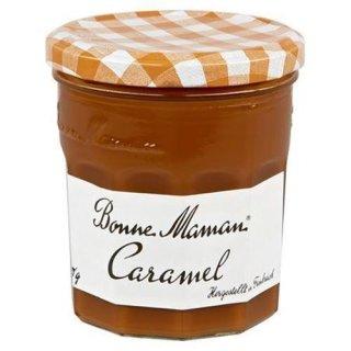 Bonne Maman Caramel bread spread 380 g