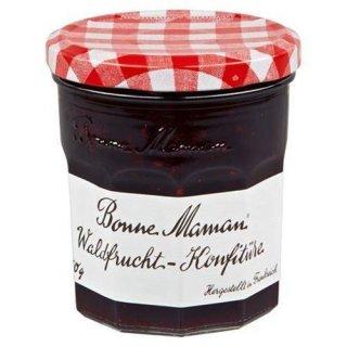 Bonne Maman Jam Forest fruit creamy - 370 g