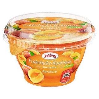 Zentis Frühstückskonfitüre Aprikose 200 g