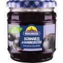 Mühlhäuser Extra Konfitüre Schwarze...