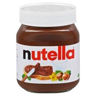 Ferrero Nutella Nuss-Nougat-Creme 450 g