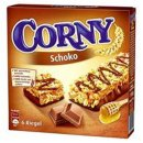 Corny cereal bar chocolate