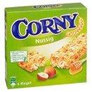 Corny cereal bar nutty