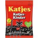 Katjes-Kinder