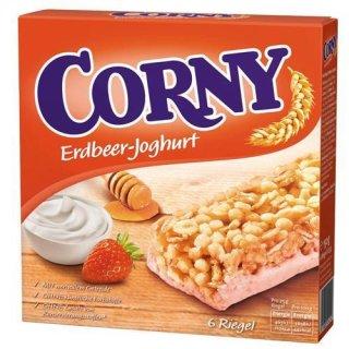 Corny cereal bar Strawberry yoghurt