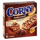 Corny cereal bars Dark Chocolate