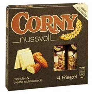 Corny Nutful Almond & White Chocolate