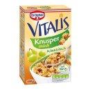 Dr. Oetker Vitalis Knusperflakes Knuspermüsli