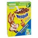 Nestlé Nesquik Knusper Frühstück