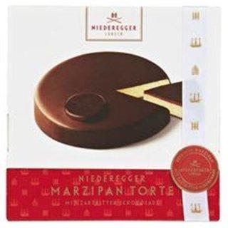 Niederegger Marzipan Torte Classic