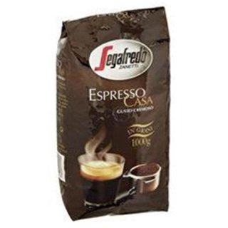 Segafredo Zeneti Espresso Casa