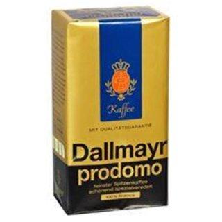 Dallmayr Prodomo gemahlen 500g