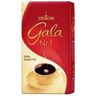 Gala Kaffee Sanft & Verträglich 500g