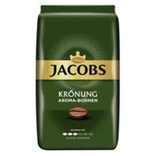 Jacobs coronation roasted whole beans