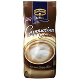 Krüger Family Chocolate Cappuccino