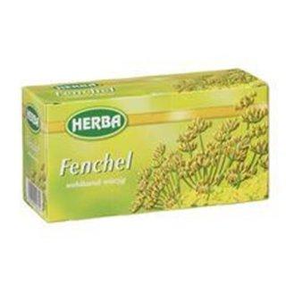 Herba Fencheltee wohltuend-würzig