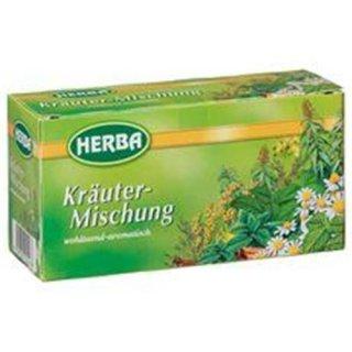 Herba peppermint tea