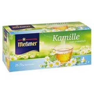 Meßmer Kräutertee Kamille