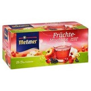 Meßmer fruit mixture