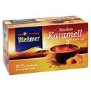 Messmer Rooibos caramel