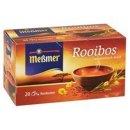 Meßmer Rooibos