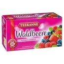 Teekanne forest berry