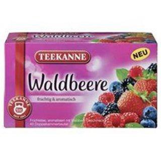 Teekanne forest berry (big box)