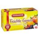Teekanne fruits enjoyment