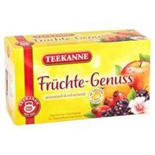 Teekanne Früchte-Genuss (big box)