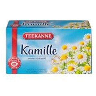 Teekanne Kamille (big box)