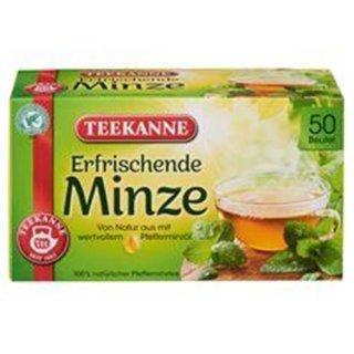 Teekanne mint (big box)
