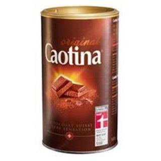 Caotina cocoa powder Original drinking chocolate
