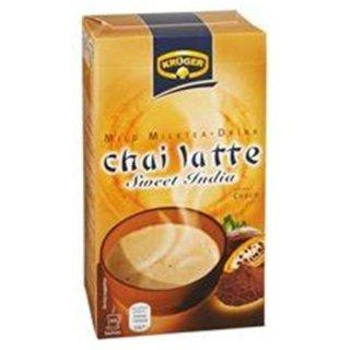 Krüger Chai Latte Sweet India
