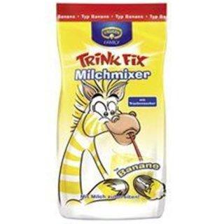 Krüger Trinkfix Milchmixer Banane