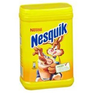 Nestlé Nesquik cocoa powder 900g